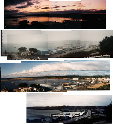 pictures of the town