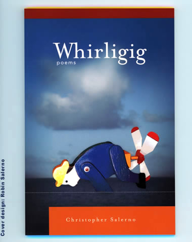 cover of Whirligig
