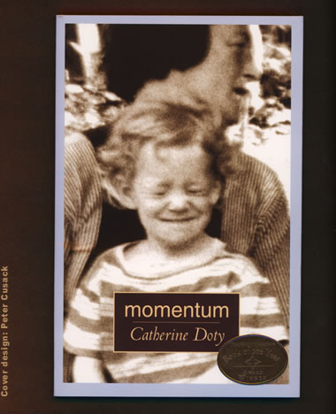 Momentum by Catherine Doty